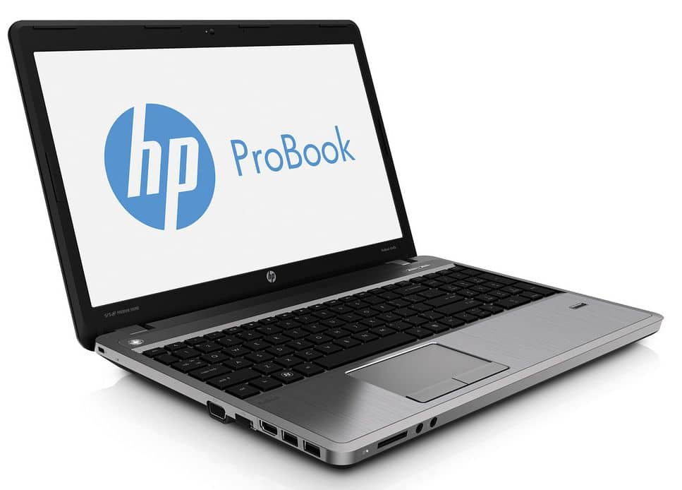 """HP ProBook 4540s, 15.6"""" mat avec Core i5-3230M, disque dur de 500 Go, 7h à 499€"""