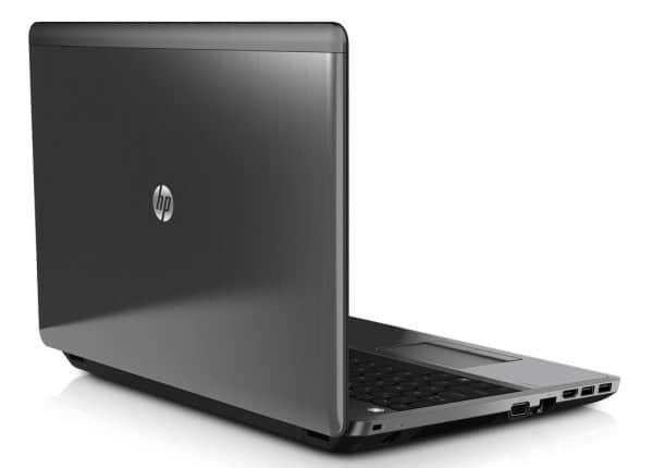 HP ProBook 4540s (H6D81ES) 1