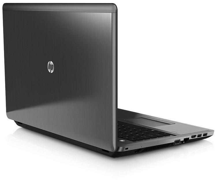 HP ProBook 4740s à 599€, 17.3 pouces mat Pro : Core i5 Ivy Bridge, 500 Go 7200tr, HD7650M, 10h20