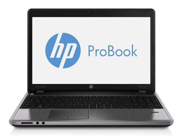 """<span class=""""tagtitre"""">Promo 369€ - </span>HP Probook 4540s, 15.6"""" mat avec Pentium Dual Core Ivy Bridge, 500 Go, 7h à 399€"""