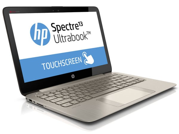 "<span class=""toptagtitre"">Promo 1099€ (-100€) ! </span>HP Spectre 13-3095ef, 13.3"" 2560x1440 tactile à 1449€ : i7 Haswell, 8 Go, SSD 256 Go"