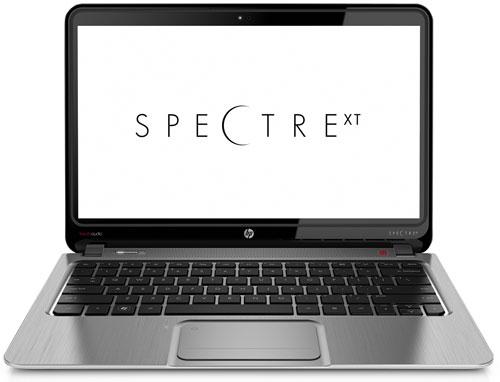 HP Spectre XT 13-2300ef 1