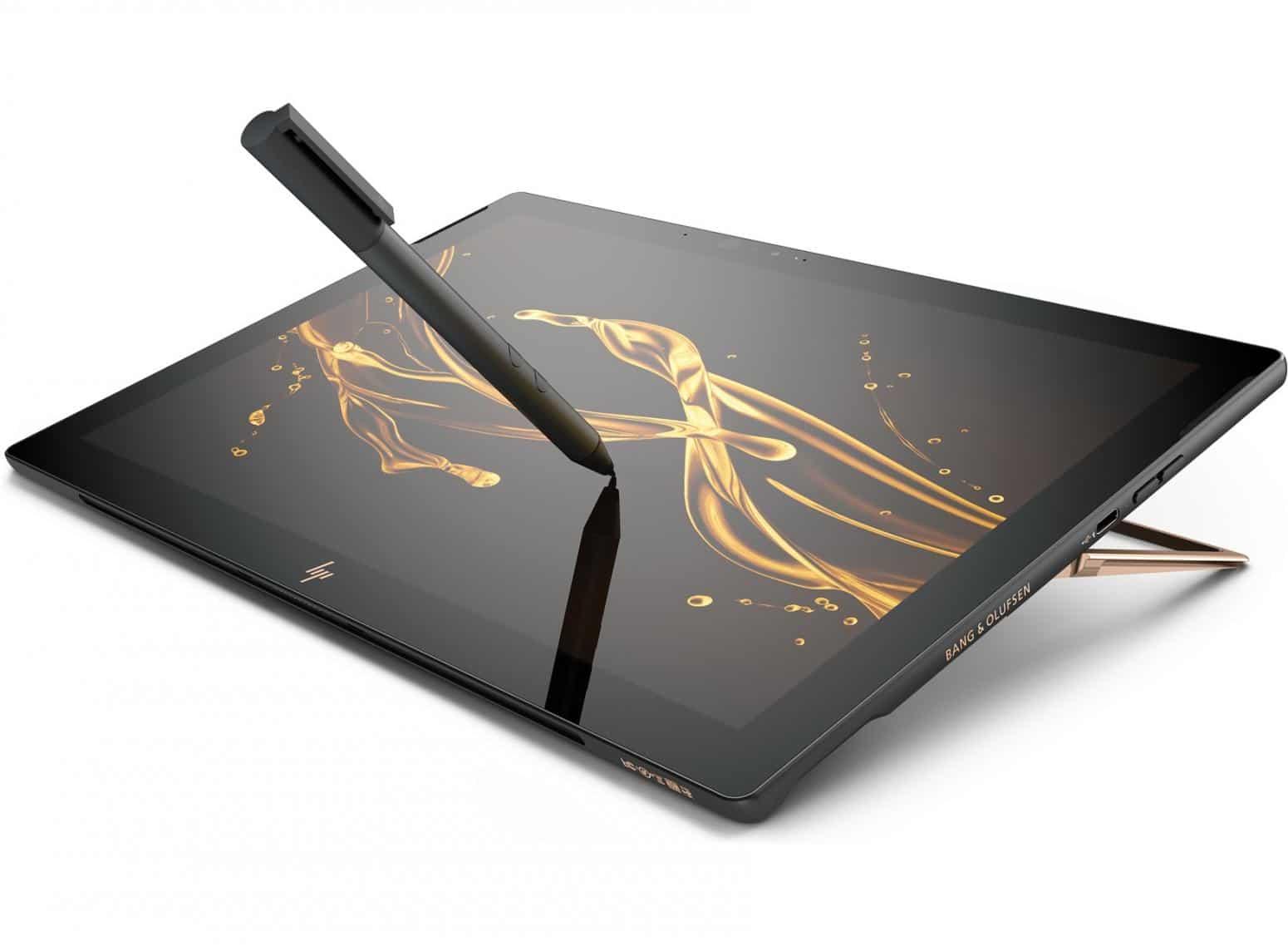 HP Spectre x2 12-c001nf, ultrabook/tablette 12 pouces 3K/2K (1540€)