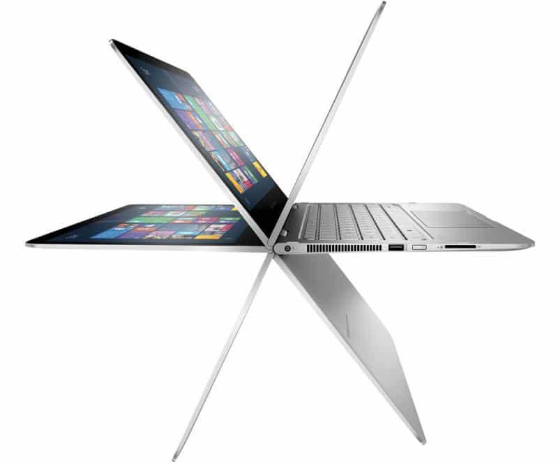 """<span class=""""tagtitre"""">Bon plan - </span>HP rembourse jusqu'à 100€ sur ultrabooks tactiles x360 Spectre et Pavilion"""