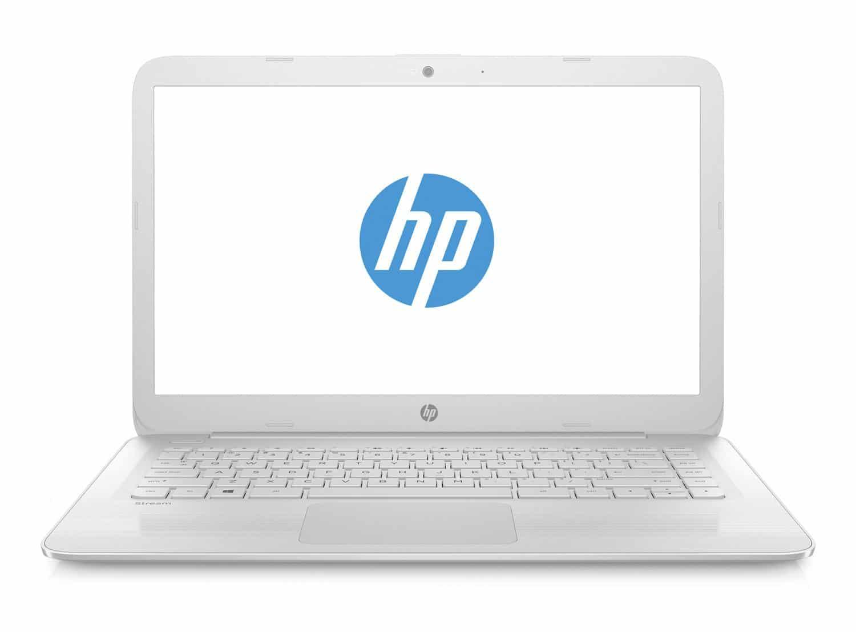 HP Stream 14-ax005nf, ultraportable 14 pouces bureautique Blanc SSD promo 239€