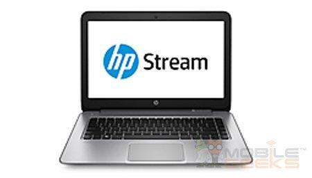HP Stream 14 : caractéristiques du concurrent du Chromebook sous Windows à 200 dollars