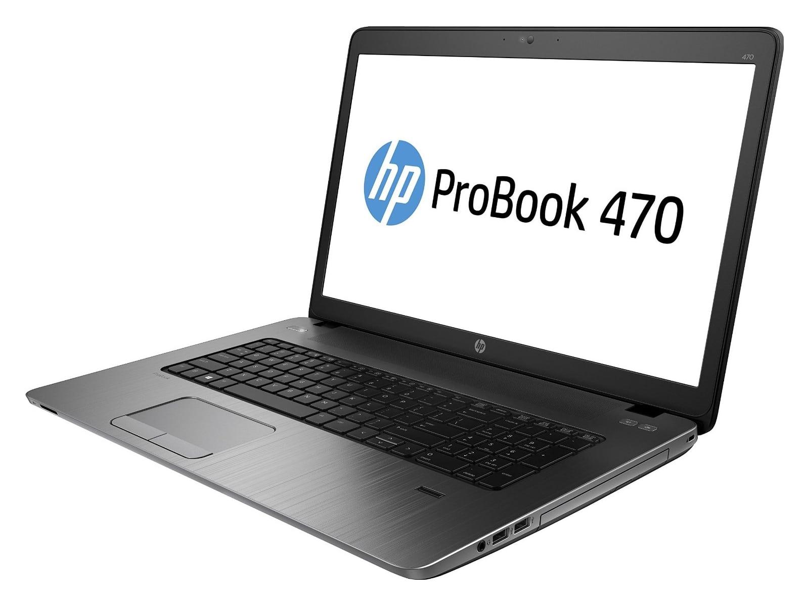 Revue de presse des tests publiés sur le Web (HP ProBook 470 G2)