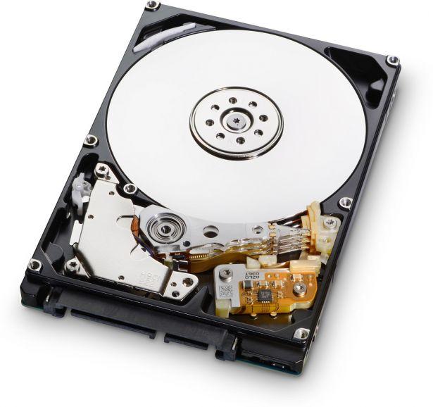 Hitachi annonce le disque dur Travelstar 5K1500 1.5 To de 2.5 pouces et 9.5mm pour PC portables