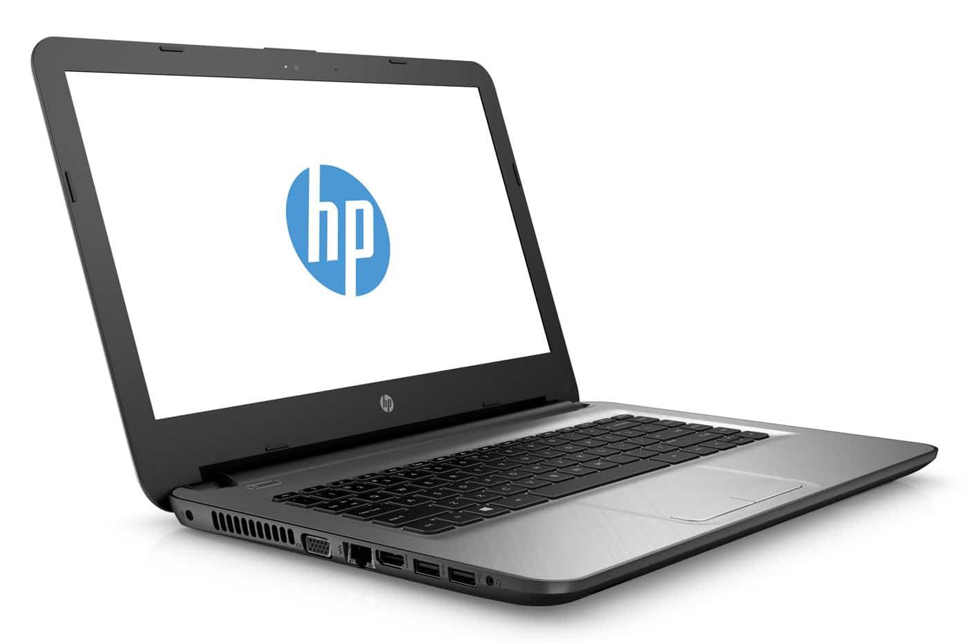 HP 14-ac106nf à 549€, PC portable 14 pouces Core i5 Skylake et Radeon R5