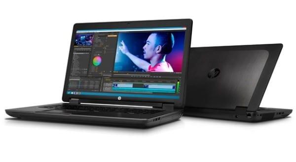 IDF 2013 HP ZBook 14 15 17 1