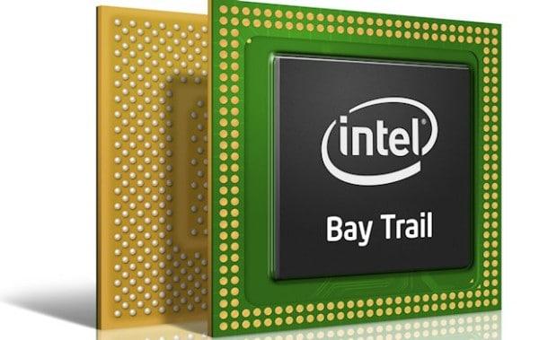 IDF 2013 Intel Bay Trail 1