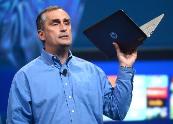 IDF 2013 Intel conf 2