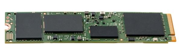 Intel 600P Series, nouveaux SSD M.2 NVMe PCIe x4 3D NAND dispo en stock