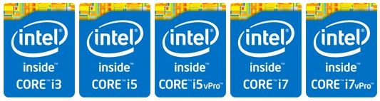 Intel Haswell officiel 0