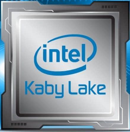 """<span class=""""tagtitre"""">CES 2017 - </span>PC portables avec Kaby Lake Quad Core, nouvelle GeForce GTX 1050"""