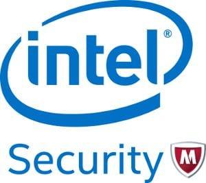 """<span class=""""tagtitre"""">CES 2014 - </span>Intel se débarrasse de la marque McAfee qui devient Intel Security"""