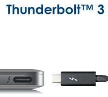 "<span class=""tagtitre"">Computex 2015 - </span>Intel annonce Thunderbolt 3 via USB Type-C"