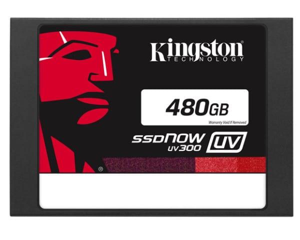 Kingston SSDNow UV300 1