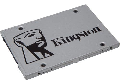 Kingston SSDNow UV400 SSD