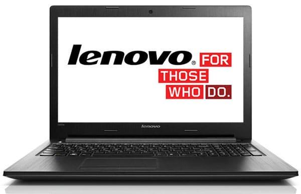 """<span class=""""tagtitre"""">Promo 319€ - </span>Lenovo G50-30, PC portable 15.6"""" bureautique"""