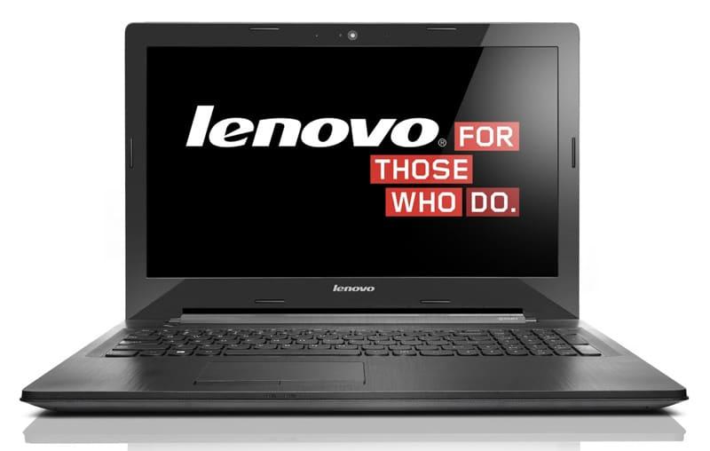 Lenovo G50-30 à 349€, PC portable 15 pouces