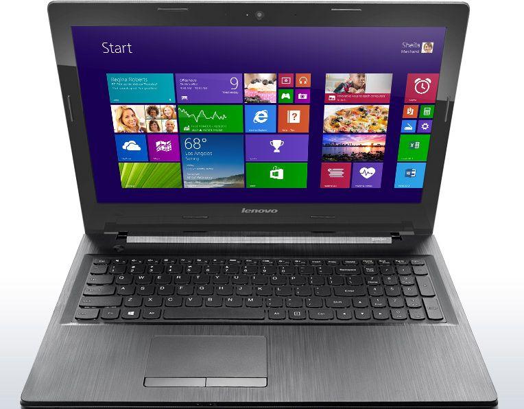 """Lenovo G50-45 à 359€, 15.6"""" avec 6 Go, APU Quad Core Beema A6 et disque dur de 1000 Go"""
