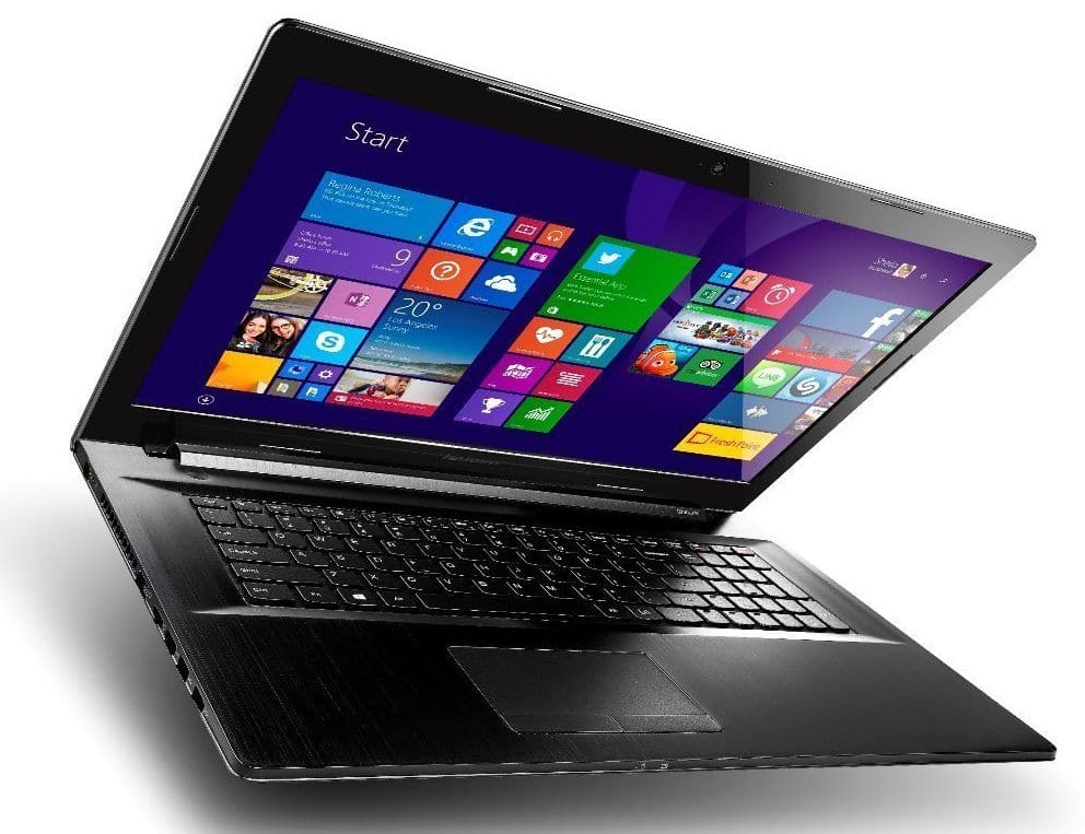 "<span class=""toptagtitre"">Promo 399€ ! </span>Lenovo G70-80 en vente flash à 449€, PC portable 17 pouces"