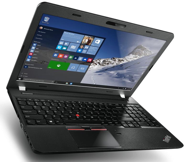 "<span class=""tagtitre"">IFA 2015 - </span>Lenovo : PC portables Pro ThinkPad (Yoga) et Xeon Skylake"