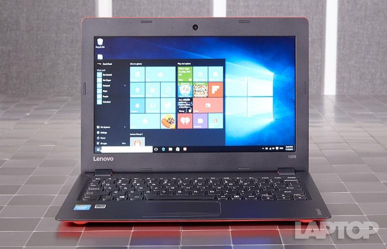 Revue de presse des tests publiés sur le Web (Lenovo IdeaPad 100S)