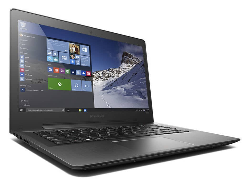 Lenovo IdeaPad 500S-14ISK, ultrabook 14 pouces SSD 256Go Full i7 920M à 655€