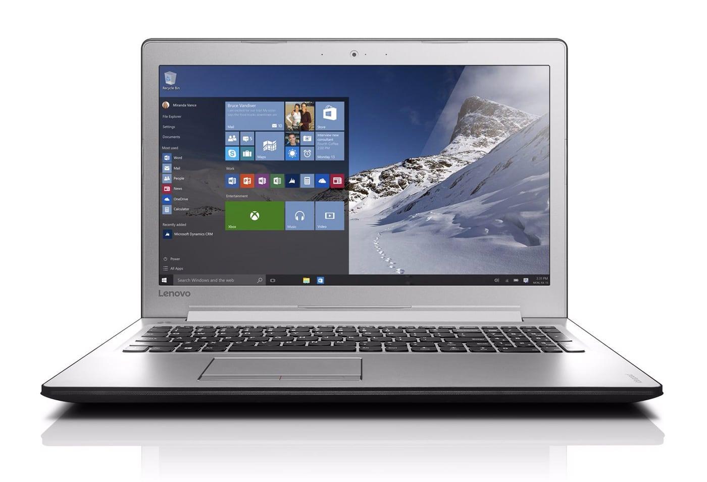 "<span class=""toptagtitre"">Bon Plan ! </span>Lenovo IdeaPad 510-15ISK 499€, PC portable 15 pouces i5 940MX 8Go"