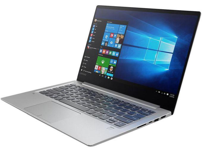 Lenovo IdeaPad 720S, un nouvel Ultrabook 14 pouces Kaby Lake se dévoile
