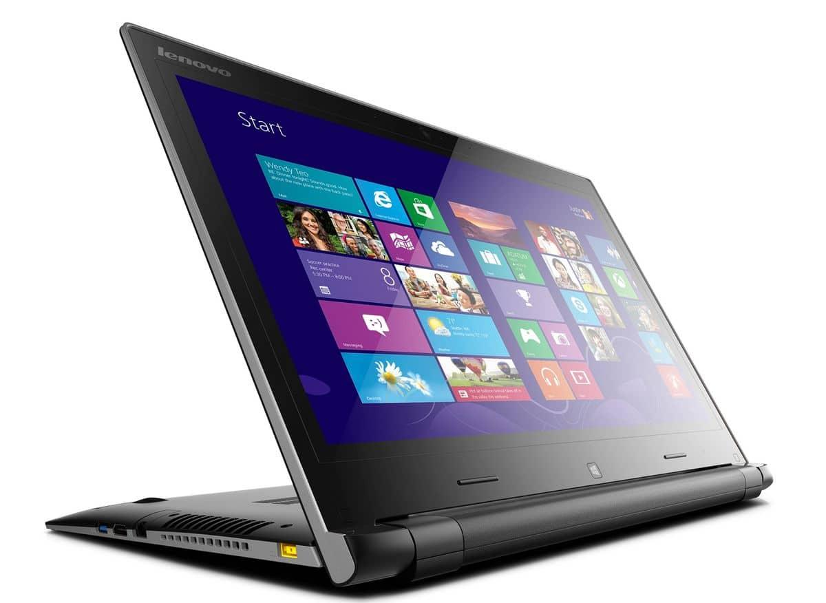 "<span class=""toptagtitre""><del>Soldes 499€ ! </span>Lenovo IdeaPad Flex S510, 15.6"" tactile avec Core i3 Haswell et SSH 500 Go à 599€</del>"