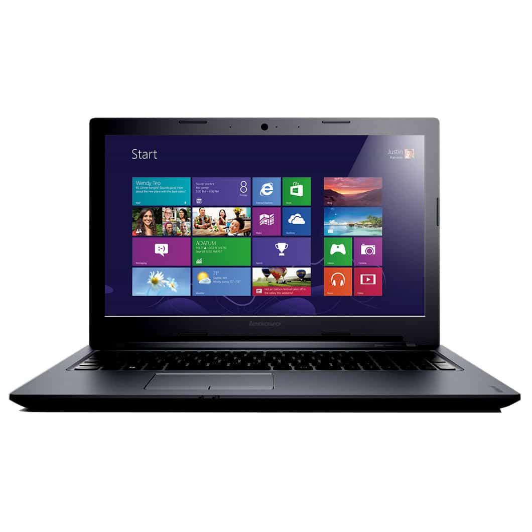 Lenovo IdeaPad S510p (59412029) 2