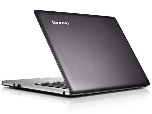 Lenovo IdeaPad U310 Touch (MB662FR) 2