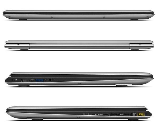 Lenovo IdeaPad U330 2