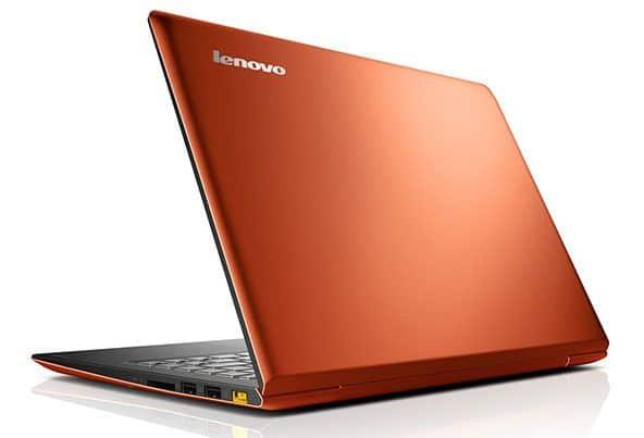 Lenovo IdeaPad U330 Touch i7 1
