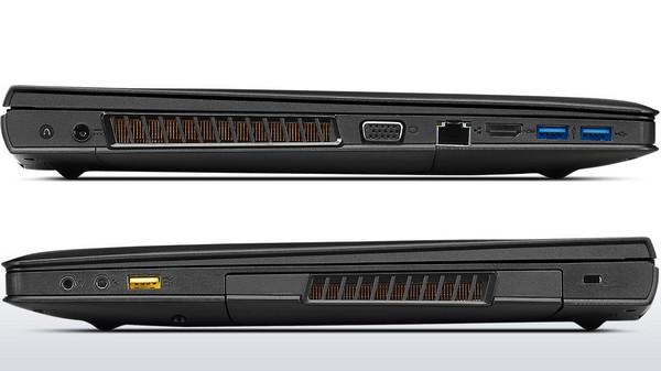 "<span class=""tagtitre"">Computex 2013 - </span>Lenovo IdeaPad Y510p, 15.6"" Full HD avec Core i7 Haswell et SLI Geforce GT 750M"