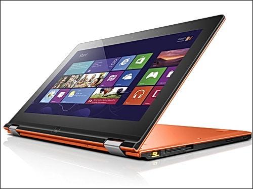 Revue de presse des tests publiés sur le Web (Lenovo IdeaPad Yoga 11s Haswell)