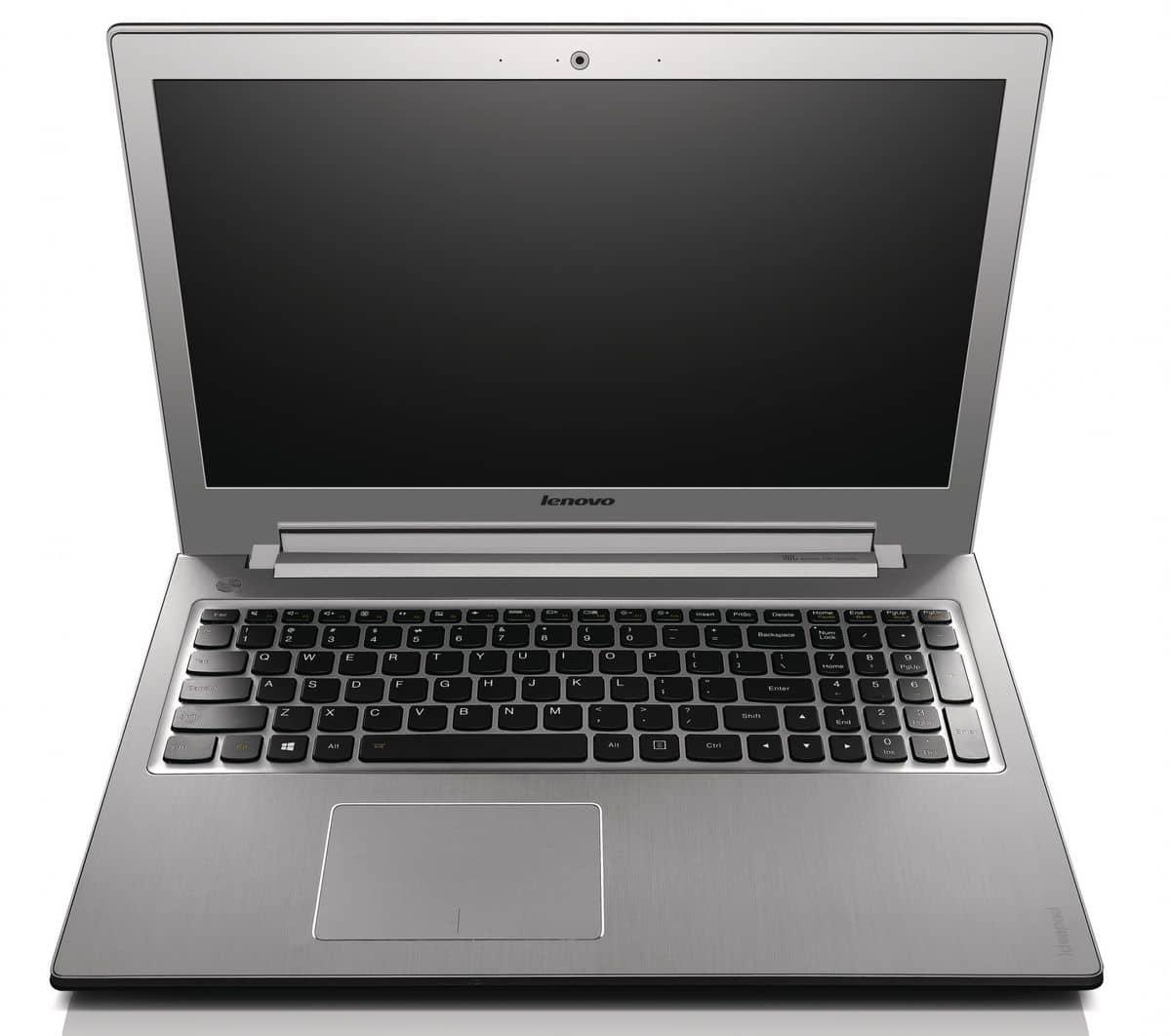 "Lenovo IdeaPad Z510, 15.6"" Full HD avec Core i7 Haswell, GT 740M, 1 To"