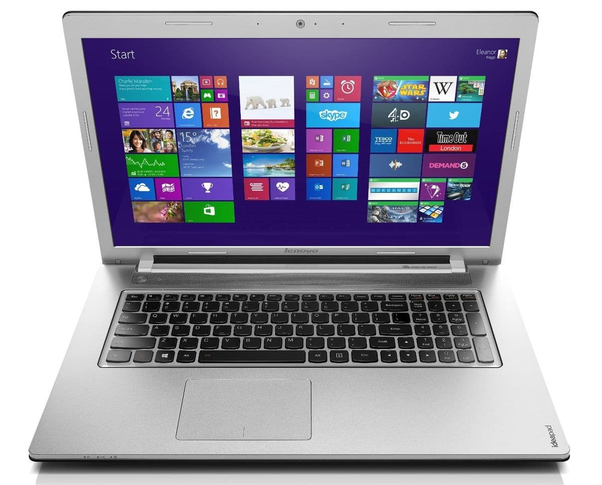 "<span class=""tagtitre"">Promo 599€ - </span>Lenovo IdeaPad Z710 en vente flash à 619€, 17.3"" avec Core i5 Haswell, GT 740M, SSHD 1000 Go"
