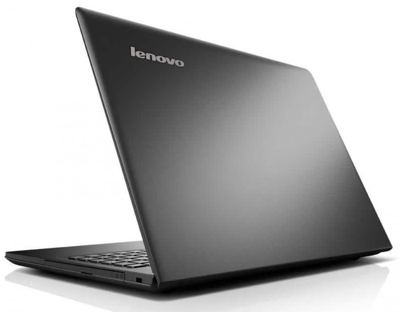 Lenovo Ideapad 100-15IBD, PC portable 15 pouces Core i3 bureautique à 400€