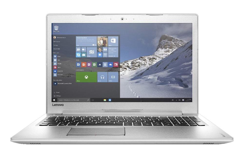 "<span class=""tagtitre"">Promo 669€ - </span>Lenovo Ideapad 510-15ISK, PC portable 15"" Full SSD i7 940MX"