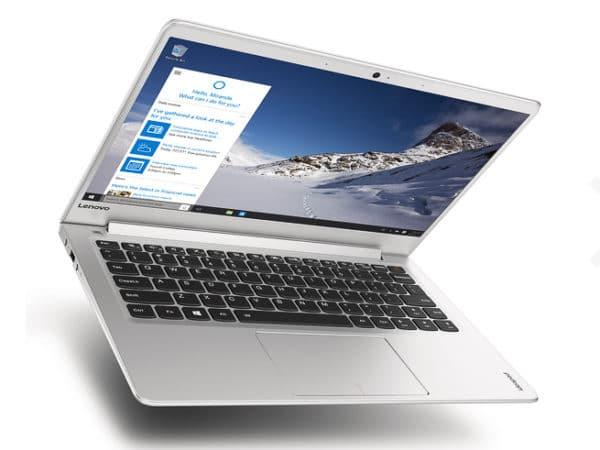 Revue de presse des tests publiés sur le Web (Lenovo IdeaPad 710S)
