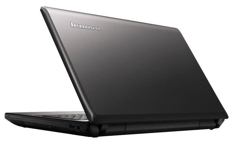 Lenovo Ideapad G580, 15.6 pouces en vente flash 359 euros avec Pentium Dual Core, 1000 Go