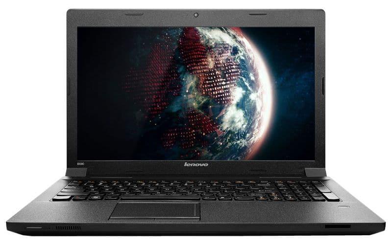 Lenovo Pro B590, 15.6 pouces mat avec Core i3-3110M et disque dur de 500 Go à 406€
