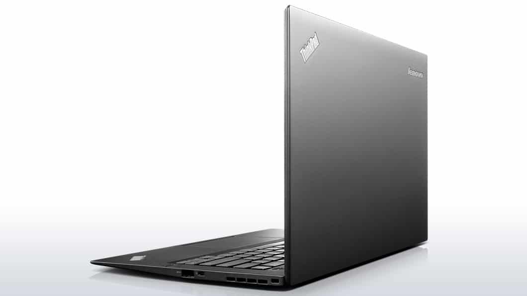 "Lenovo ThinkPad X1 Carbon, 14"" WQHD mat IPS à 1699€ : 4G, SSD 256 Go, Core i7 Haswell, 8 Go, Win7, 9h, 1.3 Kg"