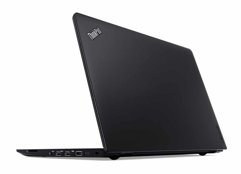 Lenovo ThinkPad 13 à 1403€, Ultrabook 13 pouces IPS SSD 256 Kaby Lake i5 Pro