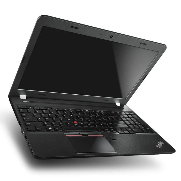 Lenovo ThinkPad Edge E550 à 499€, PC portable 15 pouces mat i3 Win 7 Pro