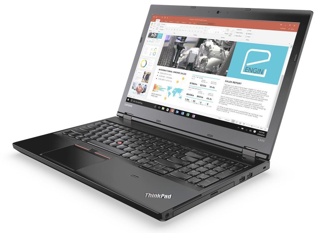 """<span class=""""tagtitre"""">CES 2017 - </span>Lenovo dévoile d'autres ordinateurs ThinkPad comme le Yoga 370"""